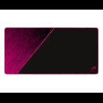 ASUS ROG Sheath Electro Punk Black, Pink Gaming mouse pad