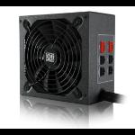 LC-Power Ozeanos 3 - Metatron Gaming Series 650W ATX Black power supply unit