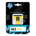 HP C8773EE#301 (363) Ink cartridge yellow, 490 pages, 6ml