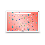 SPC HEAVEN 10.1 Tablet Gris/Blanco 9762264B