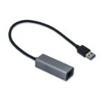 i-tec Metal USB 3.0 Gigabit Ethernet Adapter