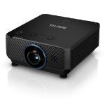 Benq LU9245 data projector 7000 ANSI lumens DLP WUXGA (1920x1200) Desktop projector Black