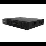 Jovision JVS-XD2808-HD12V digital video recorder (DVR) Black
