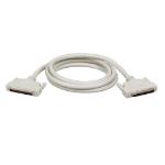 Tripp Lite SCSI Double Shielded Cable (HD68 M/M), 1.83 m (6-ft.)