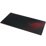 ASUS ROG Sheath Gaming mouse pad Black, Red