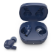 Belkin SOUNDFORM Rise Auriculares Dentro de oído Bluetooth Azul