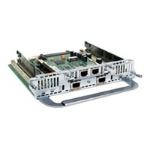 Cisco IP Communications High-Density Digital Voice/Fax Network Module