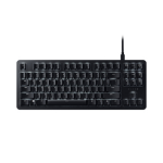 Razer BlackWidow Lite keyboard USB QWERTY Black