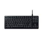 Razer BlackWidow Lite keyboard USB QWERTY Black