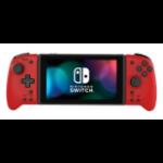 Hori Split Pad Pro Black, Red Bluetooth Gamepad Nintendo Switch