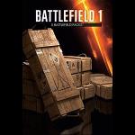 Microsoft Battlefield 1 Battlepacks x 5 Xbox One Video game downloadable content (DLC)
