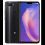 """Xiaomi Mi 8 lite 15.9 cm (6.26"""") 6 GB 128 GB Dual SIM Black 3350 mAh"""