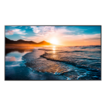 "Samsung QH65R Digital signage flat panel 165.1 cm (65"") 4K Ultra HD Black"