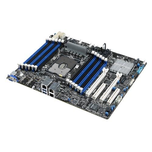 ASUS Z11PA-U12 server/workstation motherboard Intel® C621 LGA 3647 (Socket P) ATX