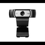Logitech C930e 1920 x 1080pixels USB Black webcam