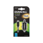 Duracell 12V 1A Car Charger (Micro USB) mobile device charger
