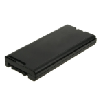 2-Power 11.1v, 9 cell, 76Wh Laptop Battery - replaces CF-VZSU29ASU