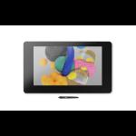 Wacom Cintiq Pro 24 graphic tablet Black 5080 lpi 522 x 294 mm USB
