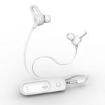 ZAGG Sound Hub Sync mobile headset Binaural In-ear White Wireless