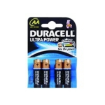 Duracell Ultra Power AA 4 Pack Single-use battery Alkaline