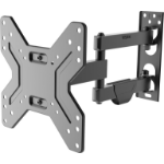 "Vision VFM-WA2X2 40"" Black flat panel wall mount"