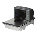 Honeywell Stratos 2700 Built-in bar code reader 1D/2D LED Black