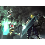 Square Enix FINAL FANTASY VII, PC Basic PC English video game