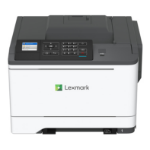 Lexmark CS521dn Colour 2400 x 600 DPI A4