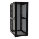 Tripp Lite 42U Deep & Wide Server Rack, Euro-Series - 1200 mm Depth, 800 mm Width, Side Panels Not Included