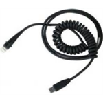 Honeywell 59-59084-N-3 2.9m USB A Black USB cable