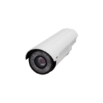 Axis Q1765-LE PT IP security camera Indoor Bullet White