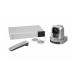 Sony PCS-XG100H video conferencing system 2.1 MP Ethernet LAN