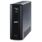 APC BR1500G uninterruptible power supply (UPS)
