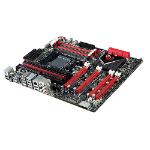 ASUS Crosshair V Formula-Z AMD 990FX Socket AM3+ ATX motherboard