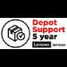 Lenovo 5Y Depot