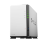 Synology DS216J/20TB-REDPRO 2 Bay NAS