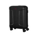 Wenger/SwissGear Legacy Carry-On Trolley Black Polycarbonate 39 L