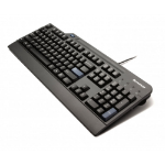 Lenovo 4X30E51040 keyboard USB QWERTY English Black