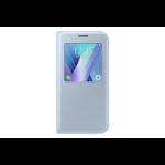 "Samsung EF-CA520 5.2"" Flip case Blue"