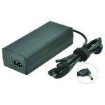 2-Power AC Adapter 19V 65W inc. mains cable