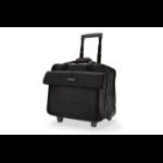 """Kensington SP100 Classic Roller Laptop Case 15.6""""/39.6cm"""