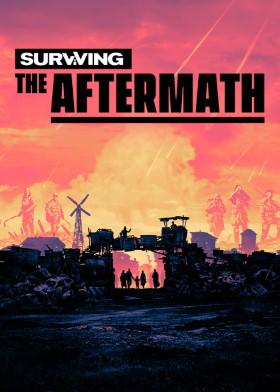 Nexway Surviving the Aftermath - Founder's Edition PC Básico Inglés