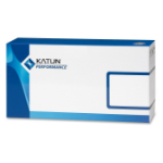 Katun 38754 compatible Toner yellow, 400gr (replaces Ricoh TYPE C 4500 Y)