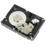 DELL NPOS - to be sold with Server only - 2TB 7.2K RPM SATA 6Gbps 512n 3.5in Cabled Hard Drive, CK