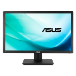 "ASUS PB278QR 27"" 2K Ultra HD LED Black computer monitor"