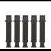 Honeywell 8754-870650-01 accesorio para dispositivo de mano Correa de mano Negro