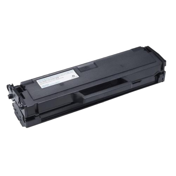 DELL 593-11108 (HF44N) Toner black, 1.5K pages