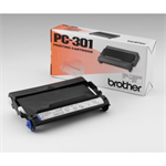 Brother PC-301 Thermal-transfer roll, 235 pages, Pack qty 1