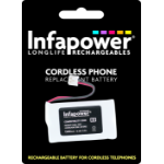 Infapower AA Soft Pack 1300mAh Battery