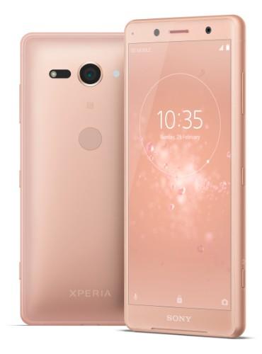 "Sony Xperia XZ2 Compact 5"" 4G 4GB 64GB 2870mAh Pink"